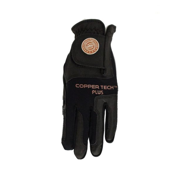 Gant COPPER TECH Noir