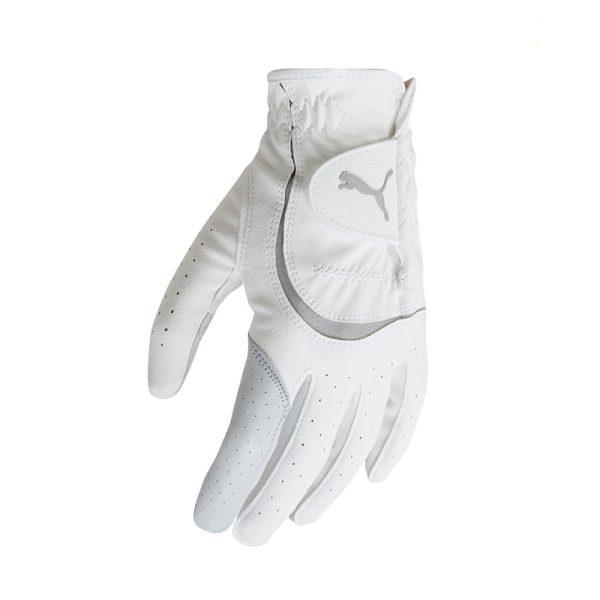 Gant Puma Pro Grip Blanc Femme