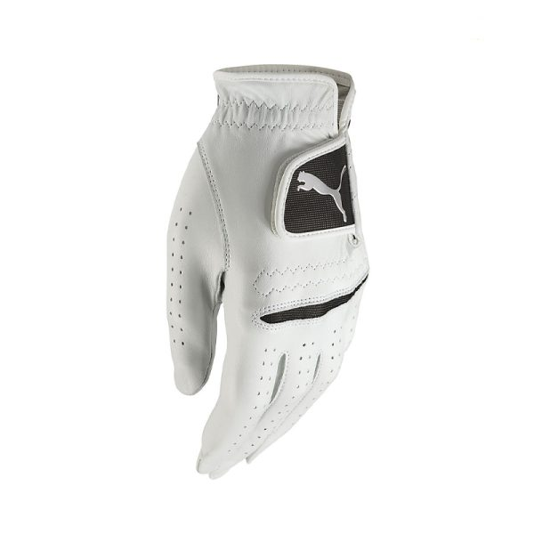 Gant Puma Pro Performance Leather Blanc