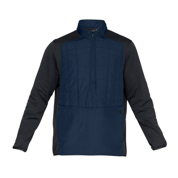 Manteau Under Armour 1317361-408 NAVY