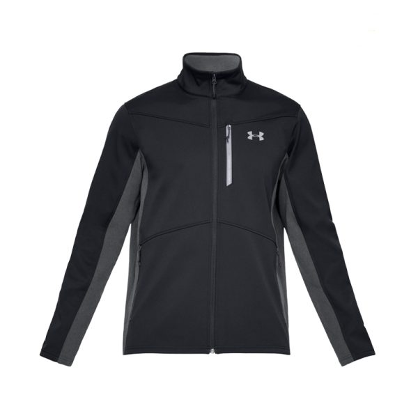 Manteau Under Armour 1321438-001 Noir