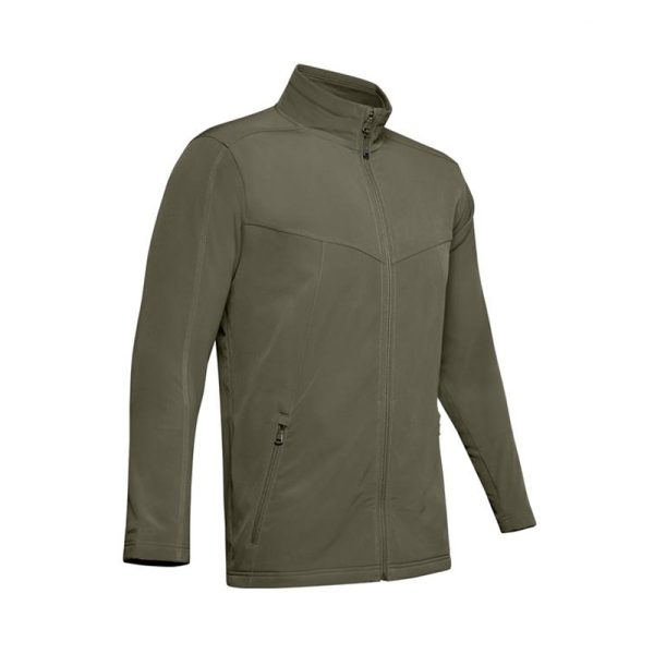 Manteau Under Armour 1343353-39 Vert