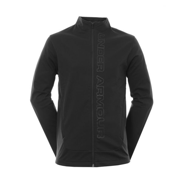 Manteau Under Armour 1345468-001 Noir