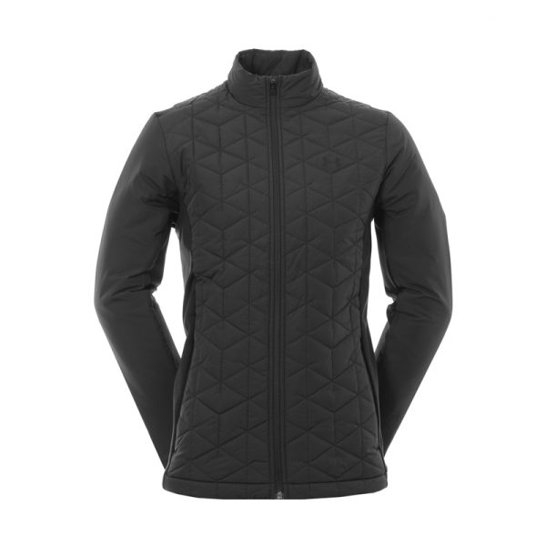 Manteau Under Armour 1349982-001 Noir