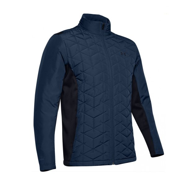 Manteau Under Armour 1349982-408 Navy