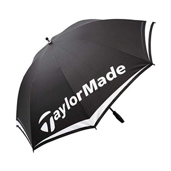 Parapluie Taylormade B10600801 Noir & Blanc