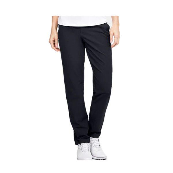 Pantalon Under Armour 1357810-001 Noir femme
