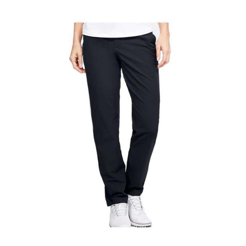 Pantalon W 2020 Under Armour 1357810 Noir Boutique Bulzai Golf
