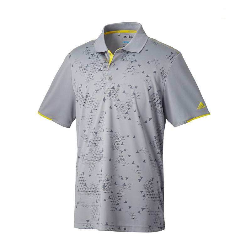 Polo Adidas BC2447 Gris