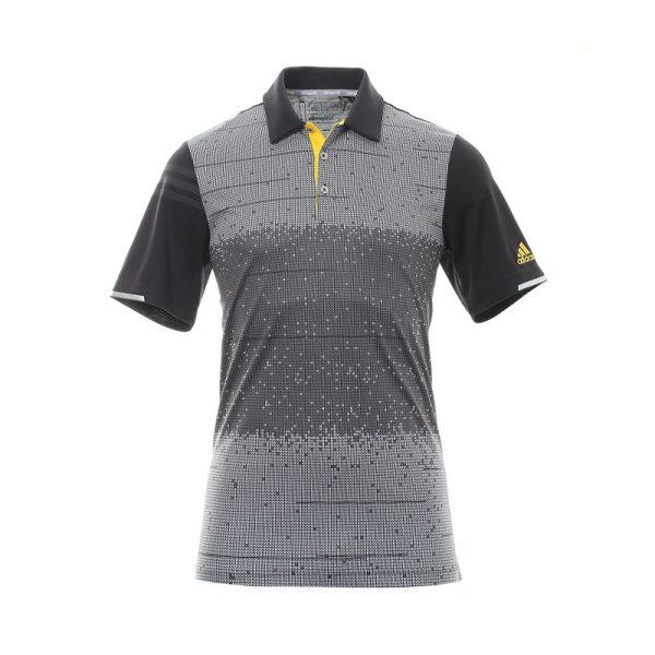Polo Adidas BC6837 GRIS