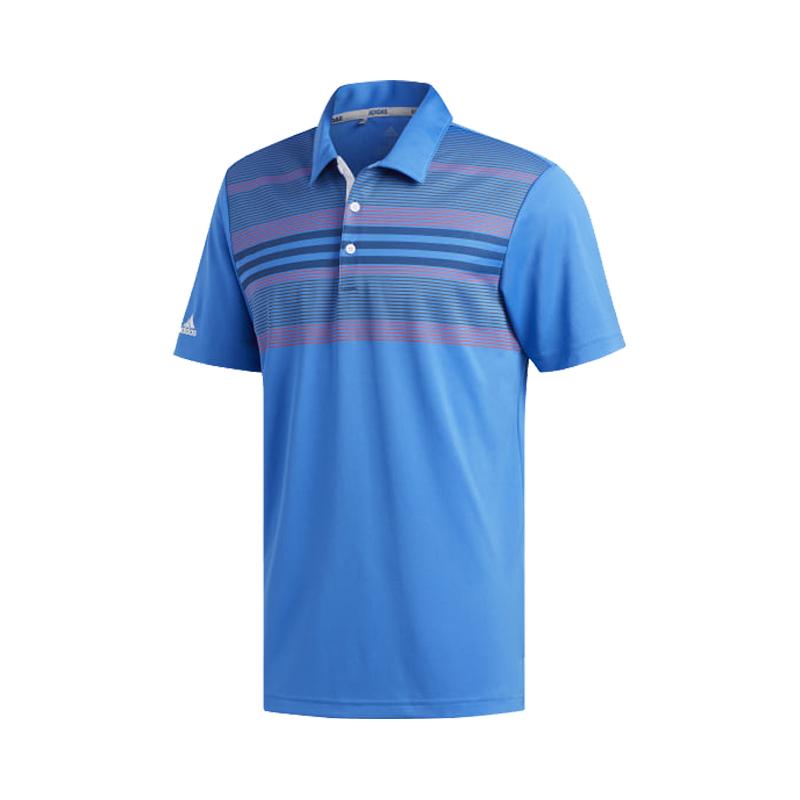 Polo Adidas DQ2402 Bleu