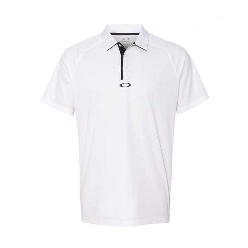 Polo Oakley 432632 White