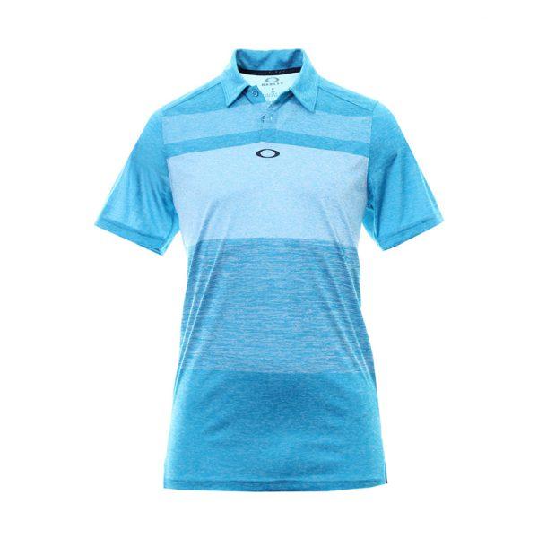 Polo Oakley 433452 pacific blue