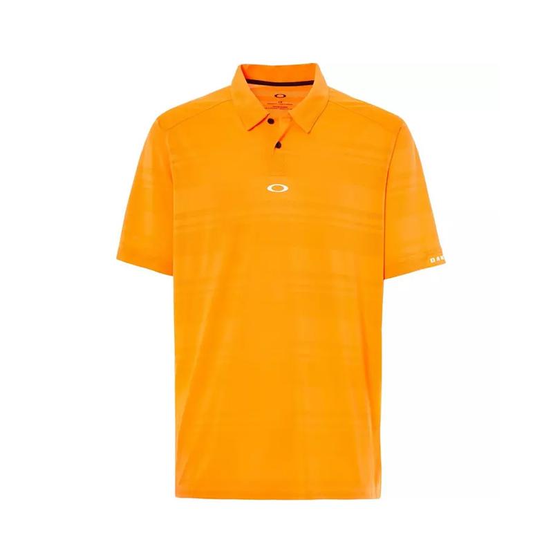Polo Oakley 433690 Orange
