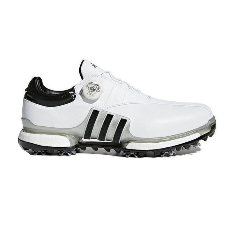 Soulier Adidas F33619 Blanc Boa