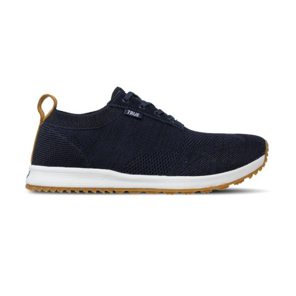 Soulier TRUE TK1-0004 Navy Mesh