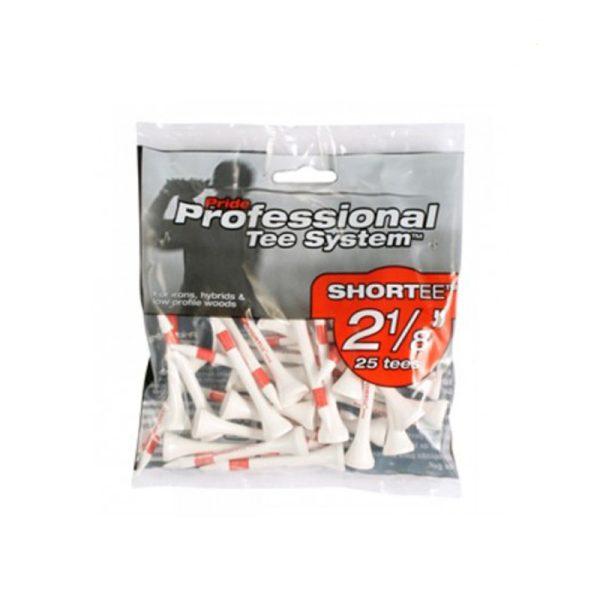 "Tee Pride Professional 2 1/8"""