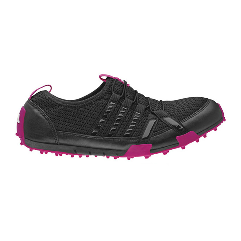 Souliers w Adidas Climacool Ballerina Q46974 Noir & Rose femme