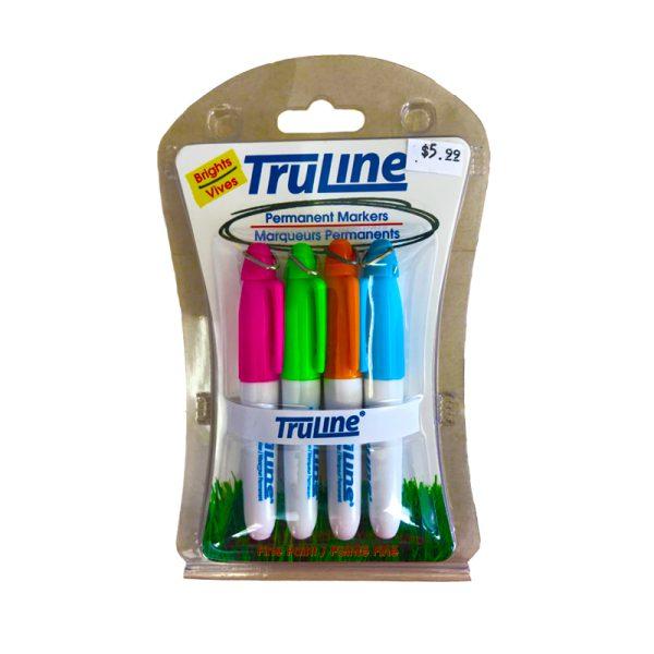 Marqueurs Truline
