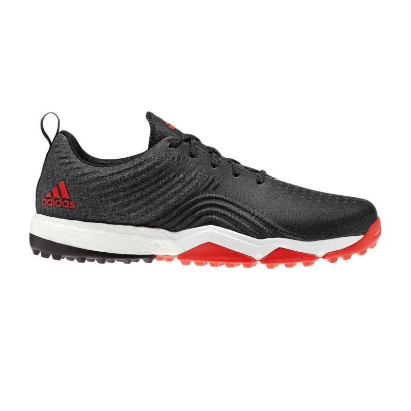 Souliers Adidas DA9431 Adipower 4roged s Noir
