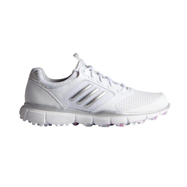 Souliers W Adidas Adistar Sport F33295 Blanc femme