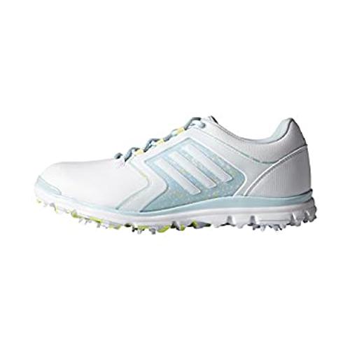 Souliers W Adidas Adistar Tour F33301 Blanc