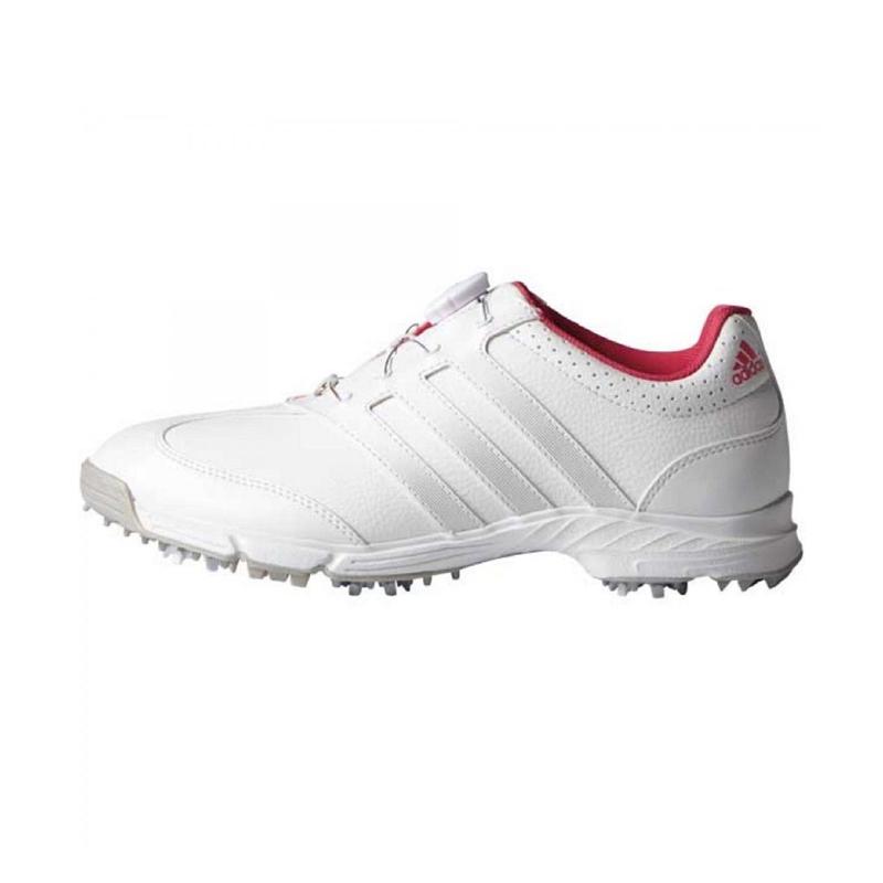 Souliers W Adidas Response Boa F33310 Blanc