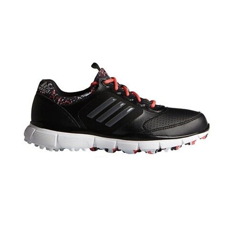 Souliers W Adidas adistar sport F33298 Noir