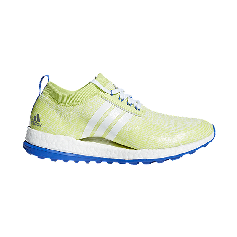 Souliers W Adidas pureboost XG F33661 Jaune