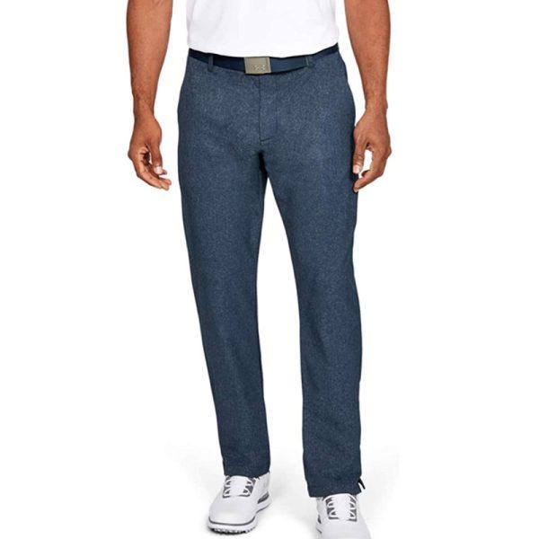 Pantalon Under Armour 1309550-408 Marine