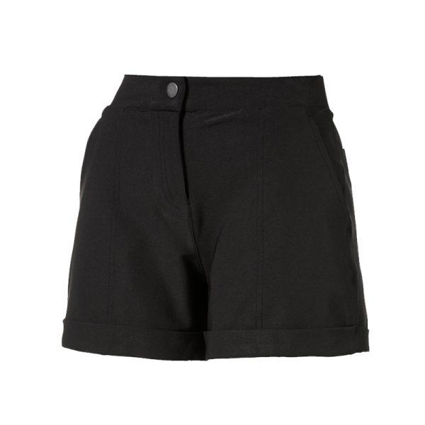 Short W Puma Solid 574781-01 Noir