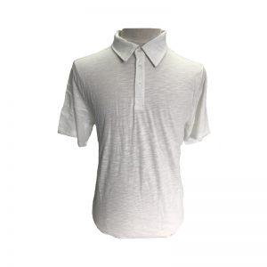 Polo Levelwear Lounger Blanc