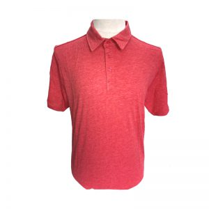Polo Levelwear Lounger Rouge